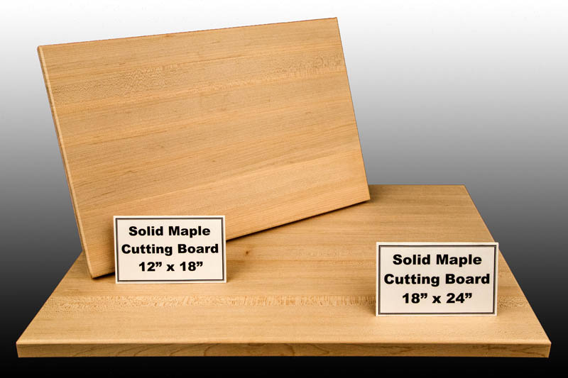 Old World Italy Cutting Boards